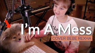 I'm A Mess - Bebe Rexha | Cover Luiza Gattai Video