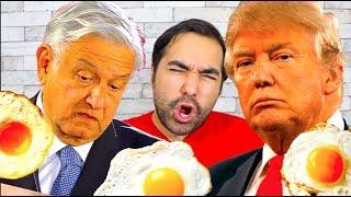 Trump nos trae de los EGGS
