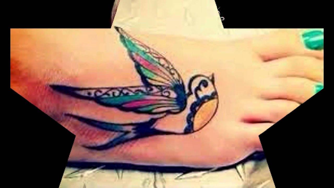 Top De Los 12 Tatuajes Para Chicas Mas Lindos Del Mundo Youtube