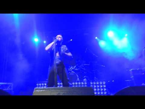 Hayko Cepkin Njoy Kıbrıs Konseri Balık Olsaydım HD 25.10.2013