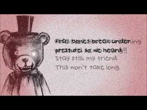 Freddy Fazbears Theme Lyrics