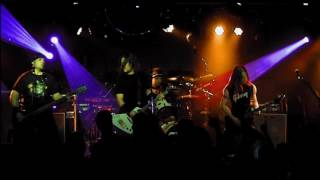 Ride The Lightning @ Salvage Station 4-28-2017