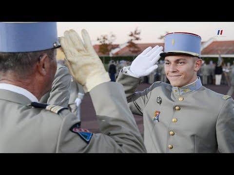 [2017]  Année du jeune sous-officier