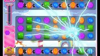 Candy Crush Saga Level 883 No Boosters