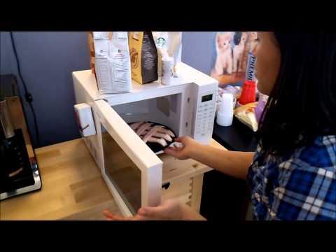 Microwave Bacon Tray Youtube