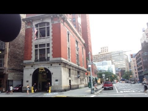 TheDailyWoo - 726 (6/27/14) Ghostbusters Firehouse NYC