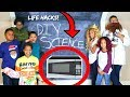 DIY Science Experiments Soap Life Hack! - BACK TO SCHOOL PART 2! - Onyx Family