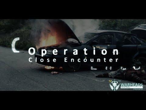 Operation Close Encounter - Swedish MFOG - Rosersberg #3 | Warheads