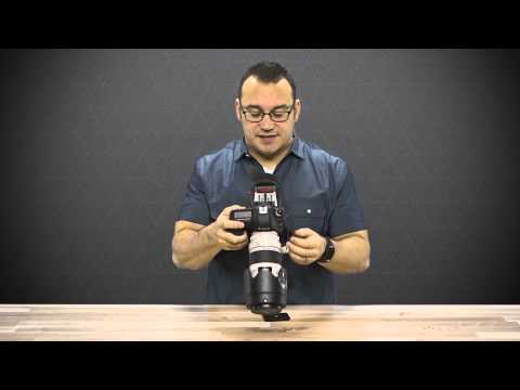 Turn Your DSLR Viewfinder into an EVF - 31