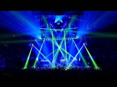 2015-12-30 - Madison Square Garden; New York, NY (SET 2) [4K]
