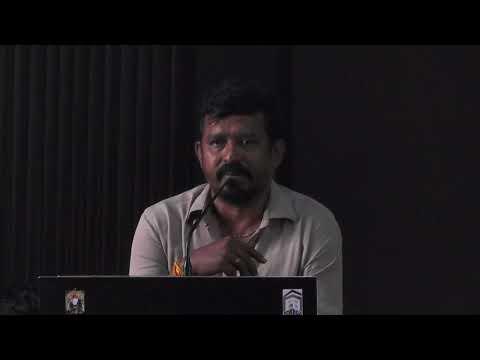 Director Panneerselvam  Speaks at  Karuppan Movie PressMeet