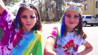 Annie and Liv || True friends