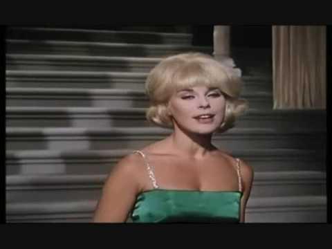 Elke Sommer » 🎀 « Oh, I Love You 1965