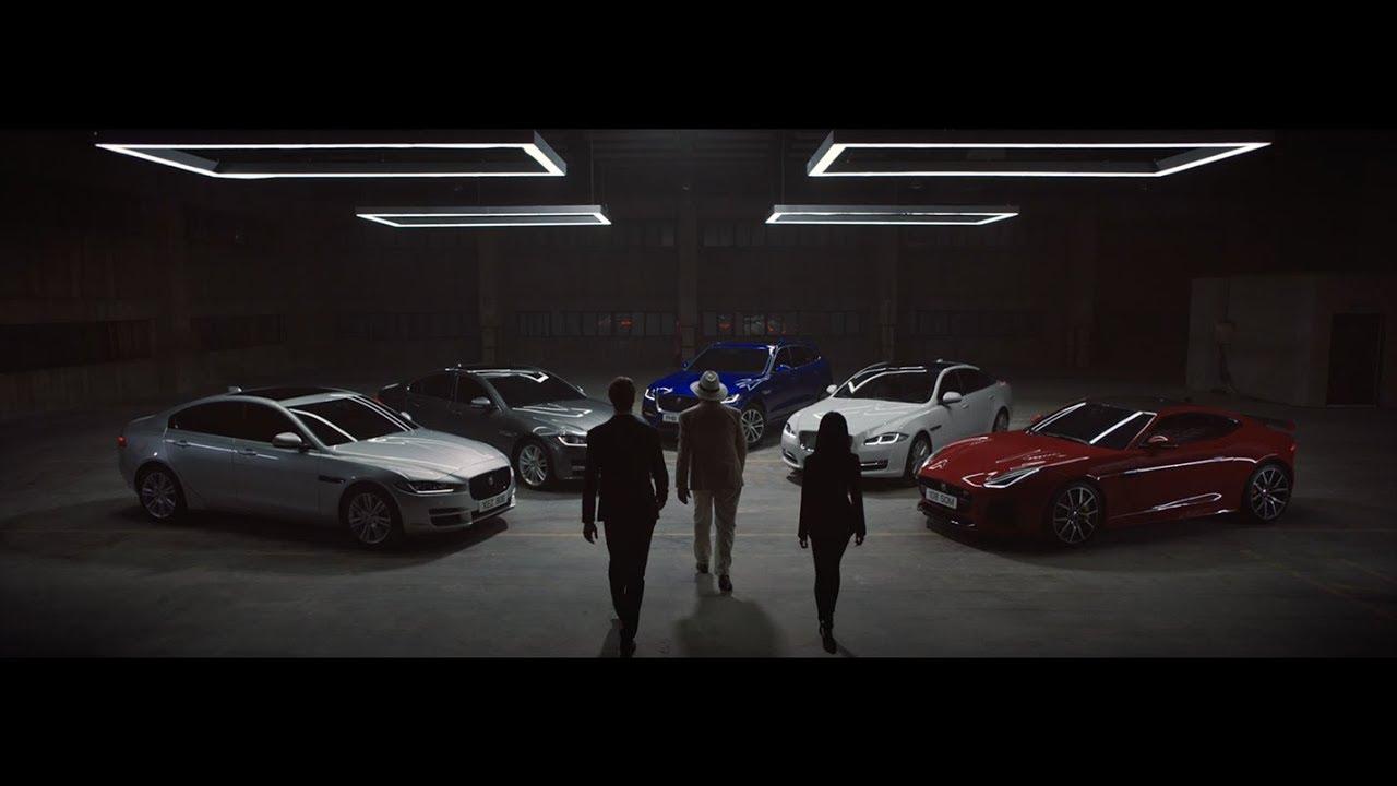 Jaguar J-Mission 另類試駕限量招募
