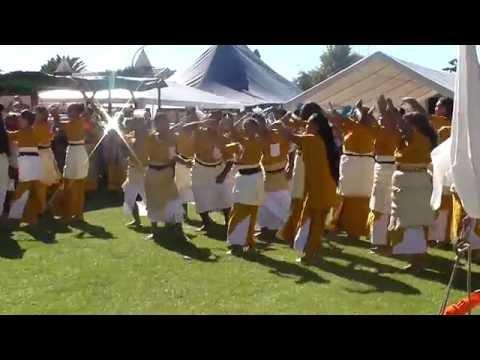 Selusalema Youth Action Song, Me'e - S.O.T Vahefonua Auckland NZ 2016