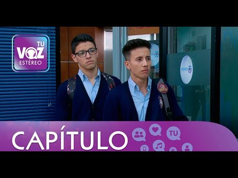 Capítulo 8 - Infieles from YouTube · Duration:  43 minutes 33 seconds