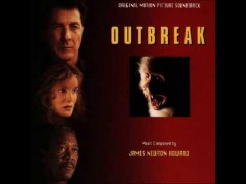 Outbreak - End Titles (James Newton Howard)