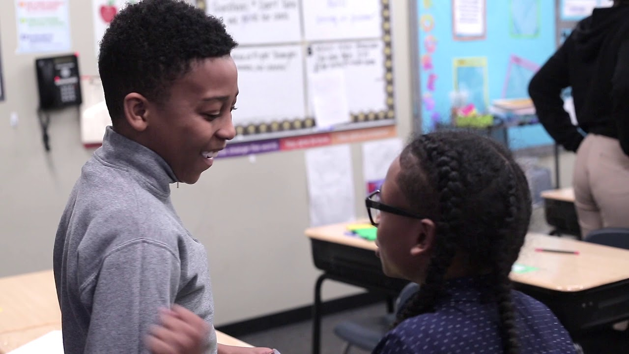 APR Student Empowerment
