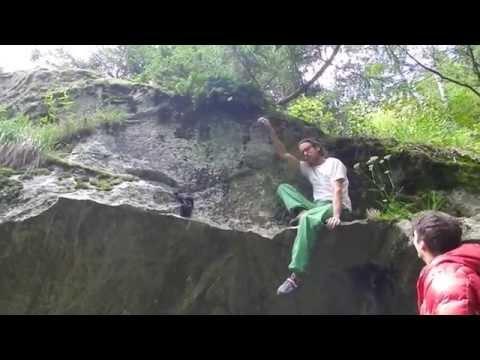 Maltatal Bouldering