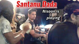 Santanu & Nibash Radhe | Baja Competition | Haire Dill melody