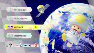 El rey de los mancos ... - Mario Kart 8 Deluxe - #2