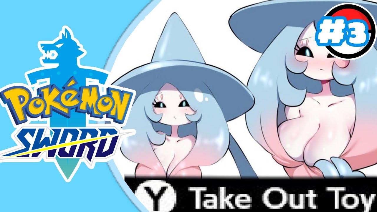 Rule 34 pokemon