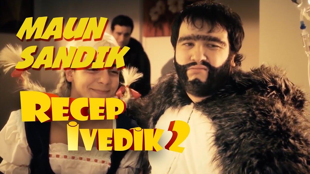 Maun Sandik Recep Ivedik 2 Youtube