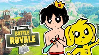 FREE FIRE: A DIFFERENT FORTNITE! 😱 MIKELLINO IN THE NEW BATTLE ROYALE FOR CELULAR DIRECT 🔴
