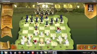 CHESSMASTER Funy in my PC