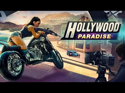 Hollywood Paradise - Android Gameplay HD