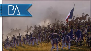 FIELD OF HEROES - Napoleon Total War Gameplay