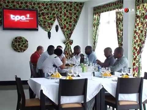 Angola Magazine - Província do Moxico com turismo dinamizado