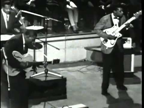 Howlin' Wolf - Don't Laugh At Me