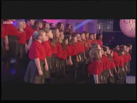 BBC School Choir of the Year 2015 1/3 - Junior Semi-Final
