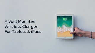 Kickstarter's Best 💡 Waalflower Chargers
