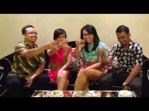 Malam Indonesia Wisma Bahasa - Bandung