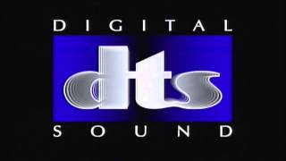 Opening to Flubber DTS Digital Surround Widescreen Laserdisc