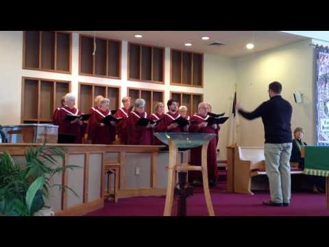 Come Together -Words by Herb Frombach Music by David Lantz III