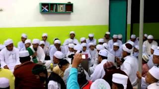Lantunan Maahad Tahfiz Ibnu Sina