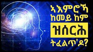 ኣእምሮኻ ከመይ'ዩ ዝሰርሕ? | Eritrean Motivational Video 2019,