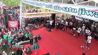 Luka lama New Palapa Gery Mahesa feat Devy Aldiva