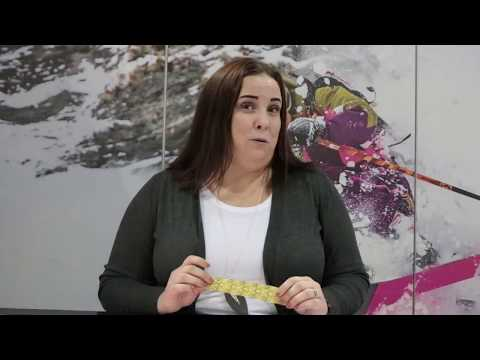 Karin Nyegaard introduces YKK's Sublimation PRIFA® Zipper