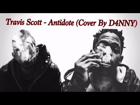 Travis Scott - Antidote (Cover By D4NNY)