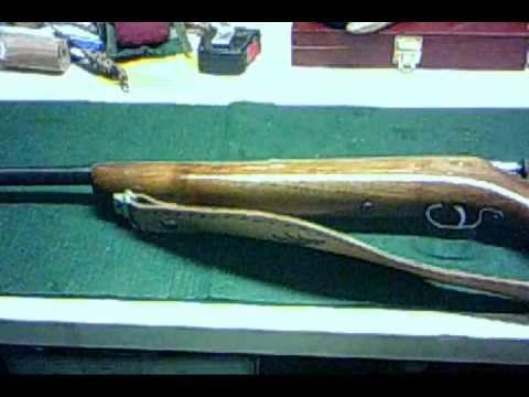 Winchester Model 67A