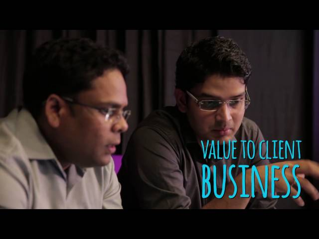 Day in the Life of a Business Technology Consultant  Arun - YouTube