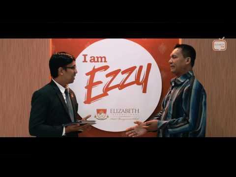 Elizabeth International : Interview dengan Area Director of HR Intercontinental Group, Bali Resort