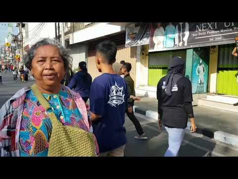 Flash MOB Topsell Kediri