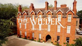 The Wilder Townhouse, Dublin | Small Luxury Hotels of the World
