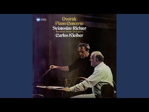 Piano Concerto in G Minor, Op. 33, B. 63: II. Andante sostenuto mp3