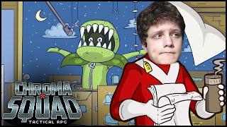 MORREMOS! CHROMA SQUAD #4 thumbnail